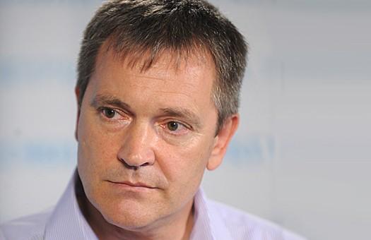 Колесниченко лишат мандата и украинского гражданства