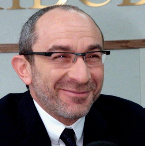 Кернеса вывезли на лечение в Израиль