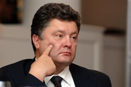 Порошенко отказался идти к Шустеру на дебаты с Тимошенко