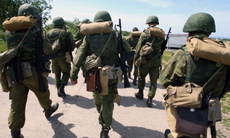 Рада разрешила международные военные учения на территории Украины