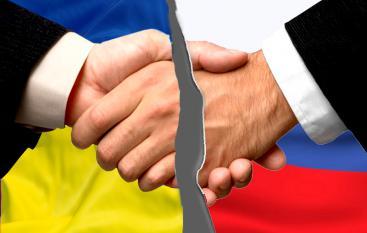 Россия пугает персональными санкциями первым лицам Украины