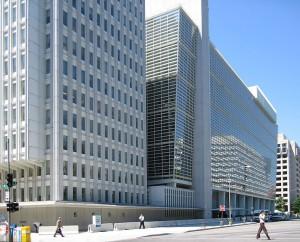 ВВП Украины снизится на 3% - Всемирный банк