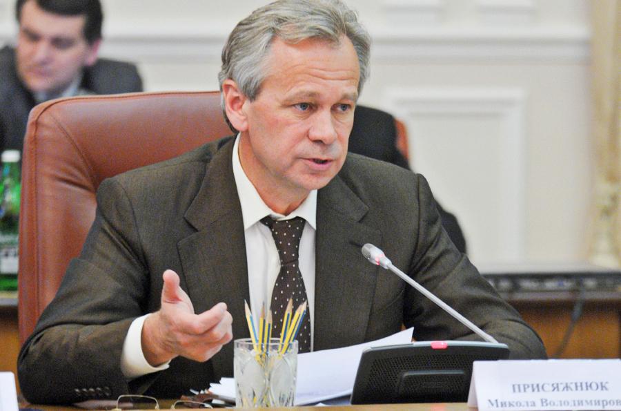 Экс-министра аграрной политики объявили в розыск