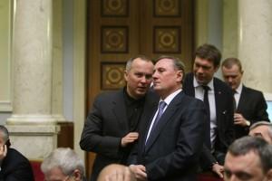 Депутаты не нашли общий язык