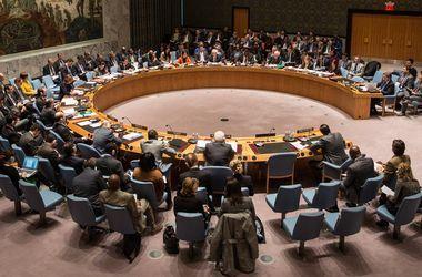 Россия хочет рассмотреть ситуацию в Украине с Совбезом ООН