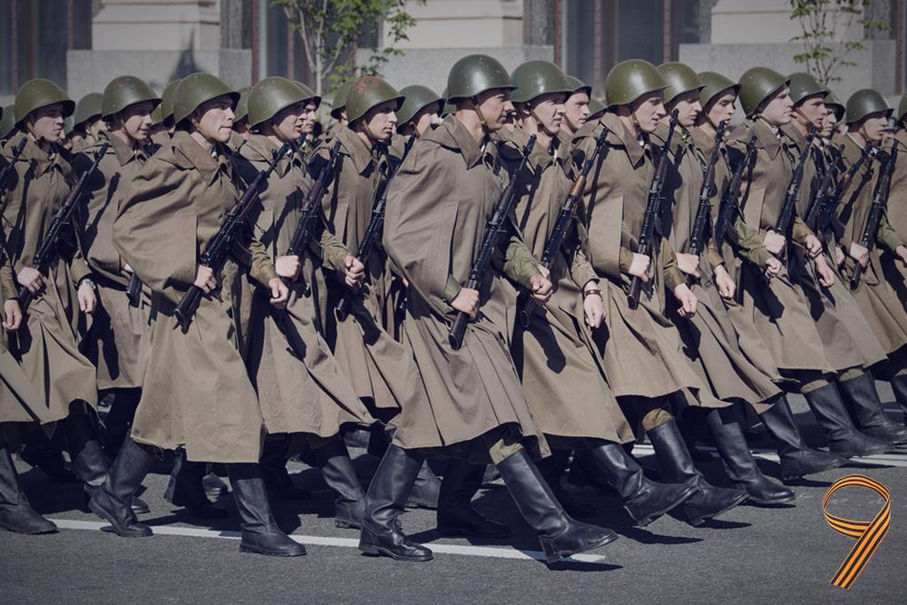 Под Донецком военные задержали около сотни сепаратистов