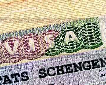Чехия упрощает выдачу виз украинцам