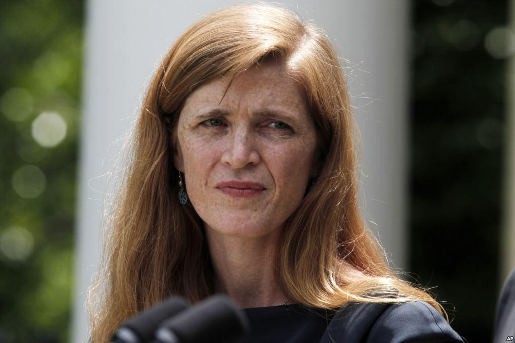 Киев сделал все возможное - представитель США в ООН