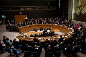Россия лишилась доверия - представитель Франции в ООН
