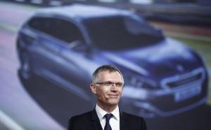 Peugeot Citroen делает ставку на Россию