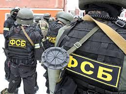 Известны имена задержанных в России украинских