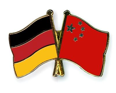 Китай и Германия против насилия на востоке Украины