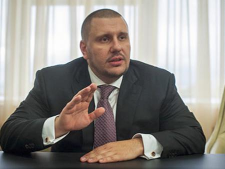 Associated Press: Клименко похитил $11 миллиардов