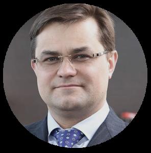 Олег Кикта