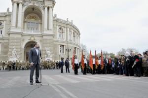 Одесские приключения Тигипко
