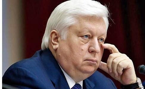 Генпрокуратура открыла дела против Пшонки