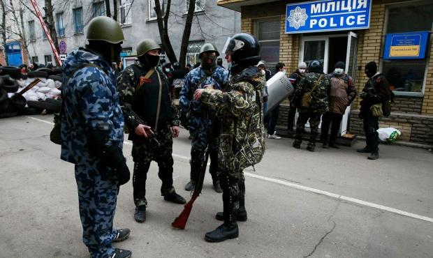 Парубий: Сепаратисты готовят столкновения в Харькове и Херсоне