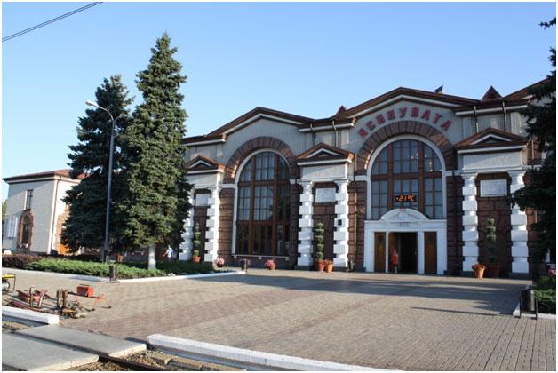 На Донбассе планируется штурм горсовета