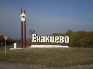 В Енакиево и Красноармейске хотят провести референдум
