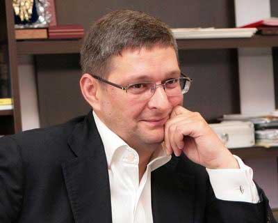 Ковальчук возглавит избирательный штаб Порошенко