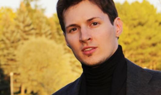 Дуров собирается запустить мобильную социальную сеть