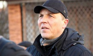 Руководить антитеррористической операцией в Донецкой области будет Парубий