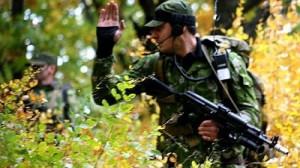Вооруженные люди заняли помещение горисполкома в Стаханове
