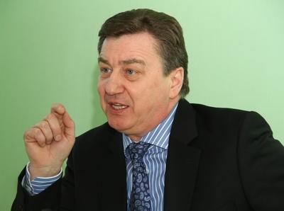 Заявление прокурора Донецкой области