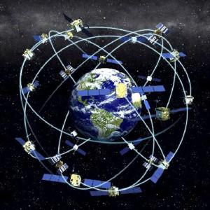 В системе ГЛОНАСС произошел серьезный сбой