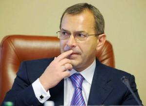 Генпрокуратура подозревает Клюева в растрате €150 млн и 200 млн гривен