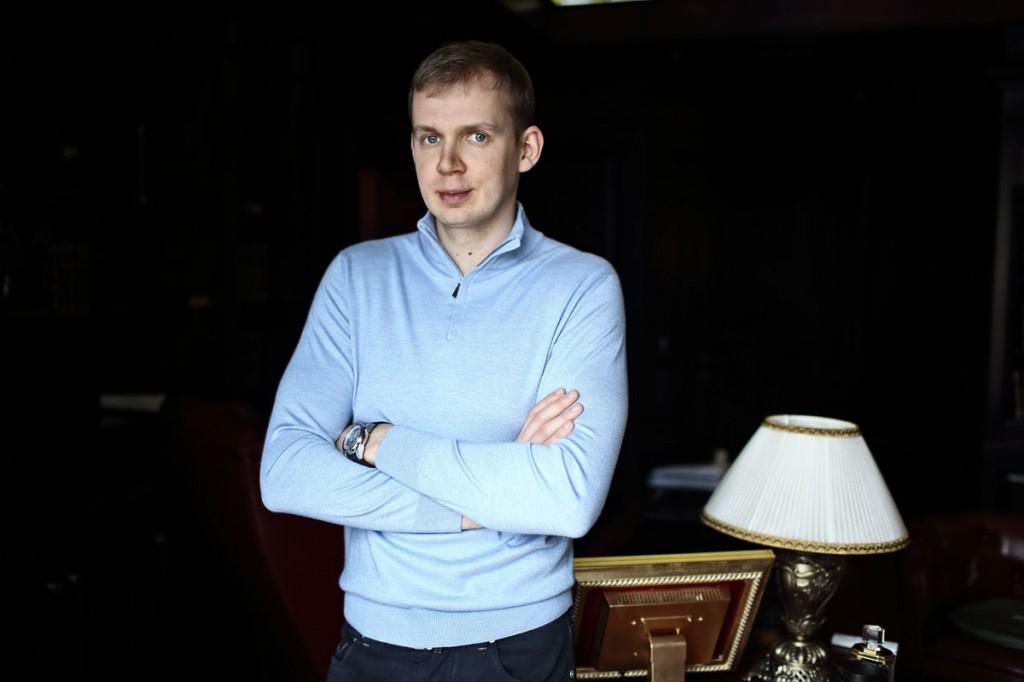 Под Переяславом-Хмельницким неизвестные напали на дачу Курченко