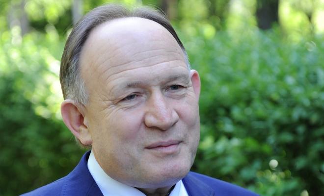 В Луганской области обстреляли офис депутата Мошенского