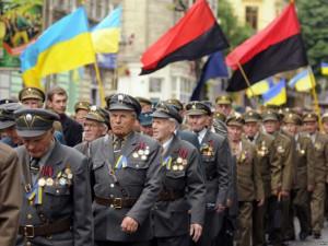 История украинского «фашизма»