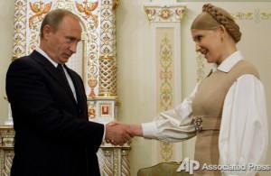 Почему Тимошенко не нужно президентство