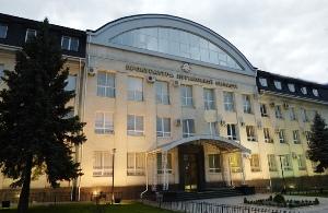 Прокуратуру Луганской области забросали взрывпакетами