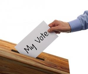 Выборы на эмоциях