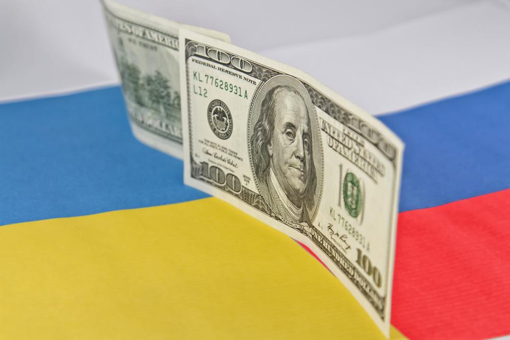 Межбанк открылся долларом 12 гривен (28.05.2014)