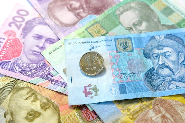 Межбанк открылся курсом доллара по 11, 85 гривен (30.05.2014)