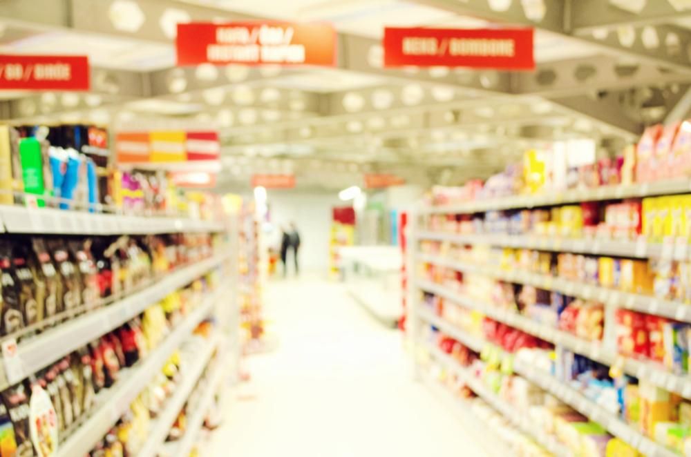 Украина не планирует запрещать ввоз продуктов из России