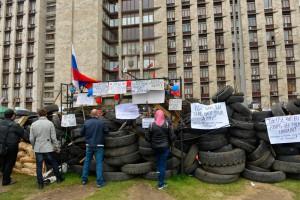 Успокоить Донбасс