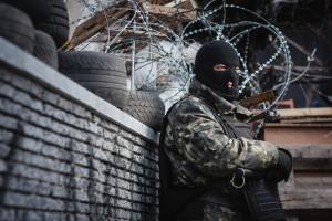 МИД: Россия минирует территорию на границе с Крымом