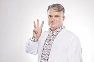 Министр экологии задекларировал 248 000 гривен