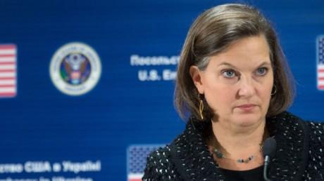США не финансировали Евромайдан - Нуланд