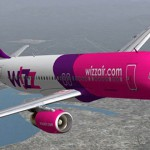 Wizz Air и начнет полеты из Украины по еще четырем направлениям