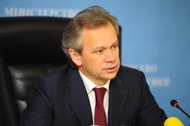 Экс-министра аграрной политики Присяжнюка ищет МВД