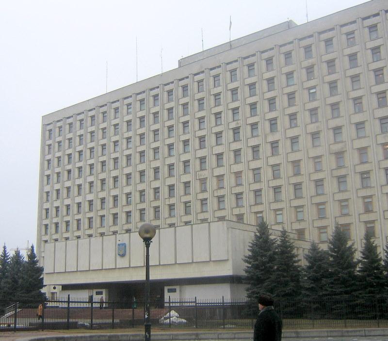 В Крыму не будет окружных избиркомов во время выборов
