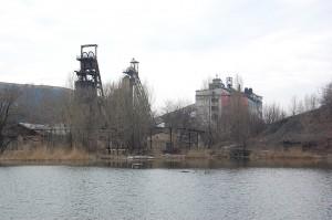 Сепаратисты хотят забросать взрывчаткой макеевскую шахту