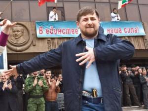 Мы не намерены молча наблюдать, как издеваются над ними - Кадыров о журналистах