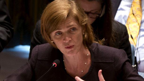 Украинский ответ России умный и пропорциональный - постпред США в ООН