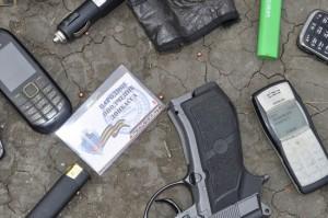 Силовики задержали подозреваемых в обстреле вертолетов в Славянске